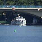 Die Mendener Brücke