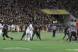 ASU vs MSU 590 | by Az Skies Photography