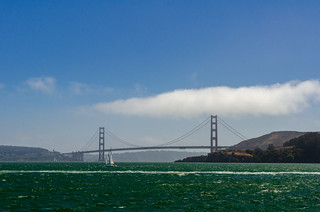 Golden Gate Bridge | by Julien | Quelques-notes.com