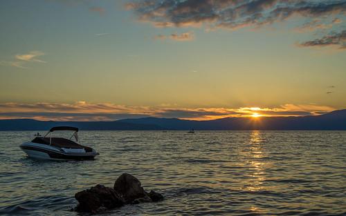 sea seascape vladoferencic sunset vladimirferencic islands islandkrk krkisland njivice croatia hrvatska hrvatskiotoci croatianislands adriatic adriaticsea nikond600 nikkor2485284