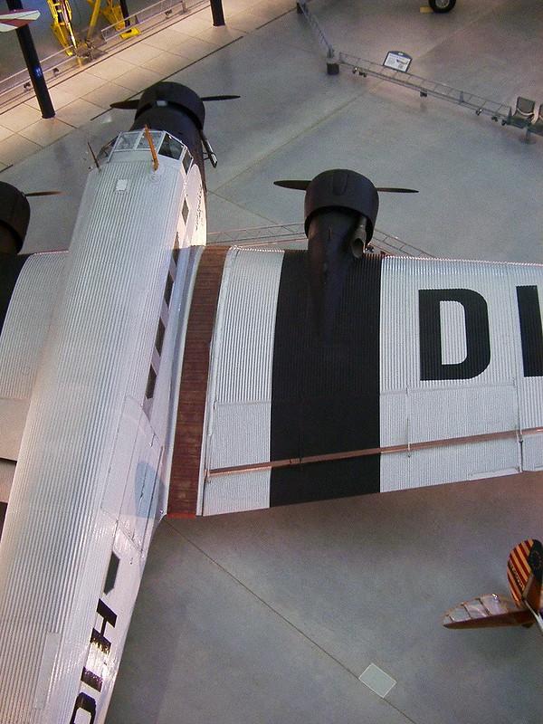 Junkers Ju-52 4