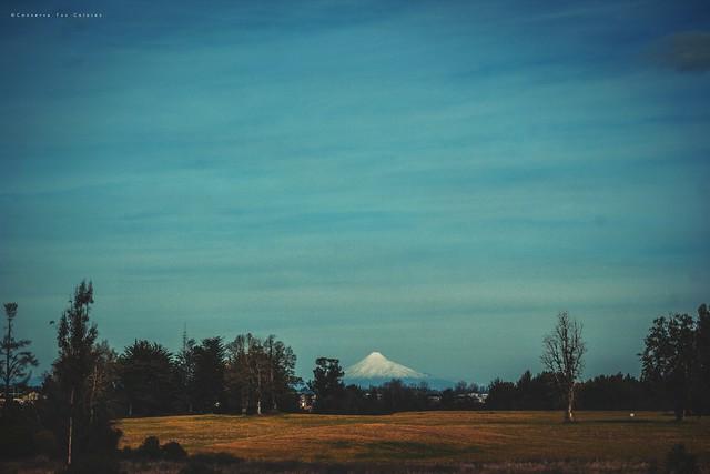 El paisaje es memoria