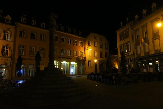 Stille Nacht Echternach