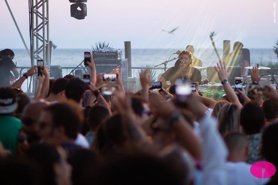 Fotos do evento ATITUDE NA PRAIA em FISHBONE BÚZIOS