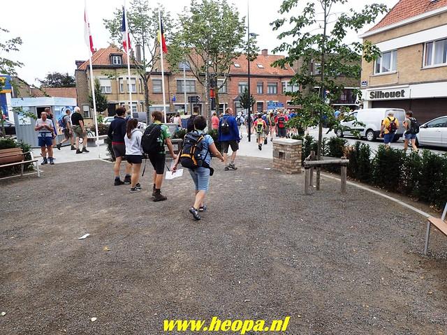2018-08-22                Diksmuide       32  Km  (13)