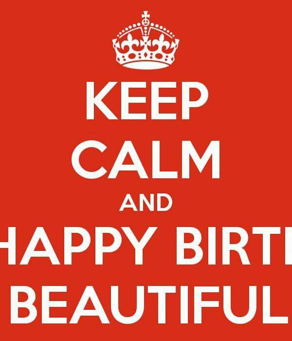 Quotes about Birthday : Keep calm birthday quotes | Quotes a ...