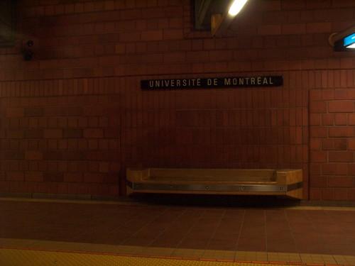 Université-De-Montréal
