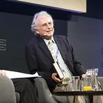 Richard Dawkins | © Suzanne Heffron