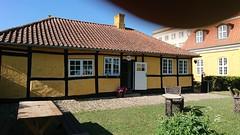 DSC_0068 - 'Skjalms Have' , Café at Sorø Akademi Gardens