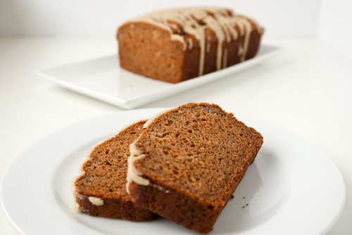 25 - Chai Spiced Banana Bread Recipe | by Onlinefoodblog