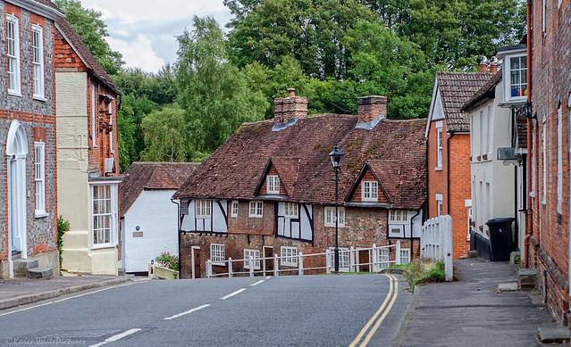 wickham village 34/52