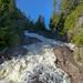 Oxtongue River - Ragged Falls Provincial Park (5)
