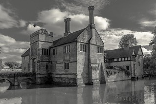 Baddesley Clinton   by FlickrDelusions