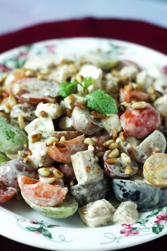 Salad LR