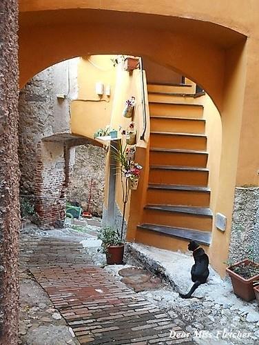 Salita di Monterosso (3) | by Dear Miss Fletcher