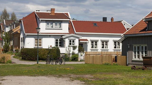 Vaterland 2.7, Fredrikstad, Norway