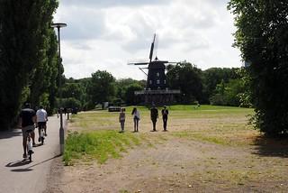 Walk in Slottsträdgården