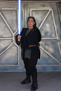 Jedi Anakin Skywalker - Gemma