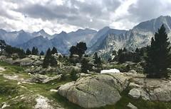 #Pirineos #GR11 #Transpirenaica #Travesiapirenaica #PNAiguestortes #Pineta