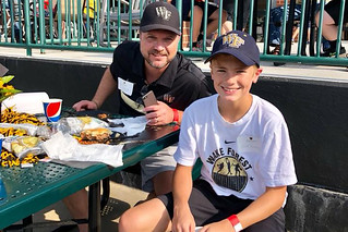 Hickory_Crawdads2 | by WFU Alumni, Parents & Friends