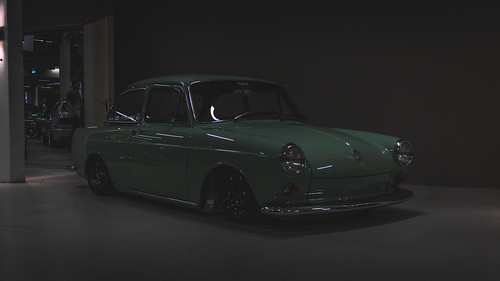 VW 1600 | by Felix Gellendin