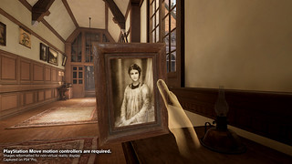 Déraciné for PS VR | by PlayStation.Blog