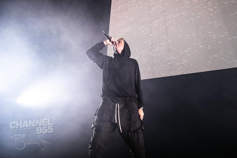 G-Eazy | 2018.08.16