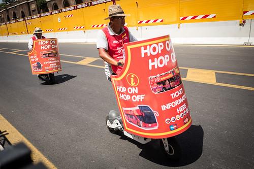 Hop Hop racingRome, Italy