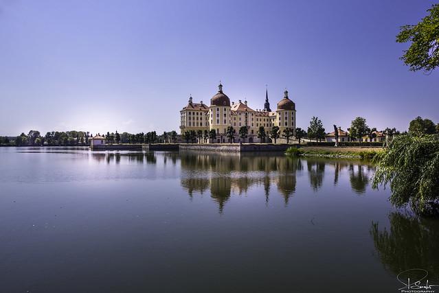 Castle Moritzburg - Germany