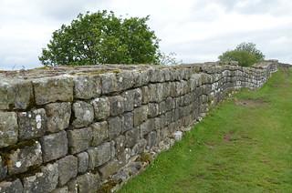 Hadrian's Wall | by Following Hadrian
