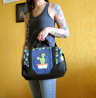 Sierra handbag