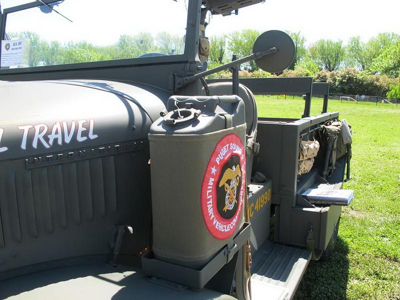International Harvester M-2-4-233 5