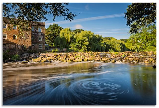 Hirst Mill