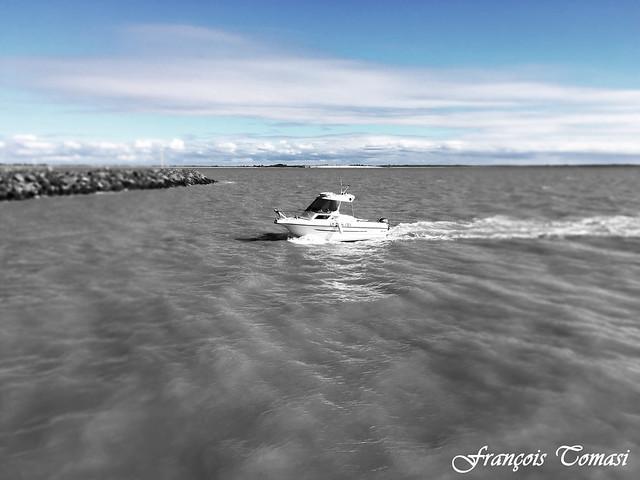 Digital water BY François Tomasi