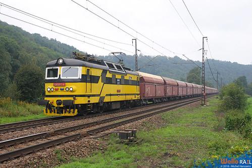 130 049-0 , Brandýs nad Orlicí . 20.09.11.