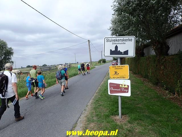 2018-08-22                Diksmuide       32  Km  (80)