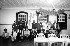 Reunião lideranças Ouro Preto