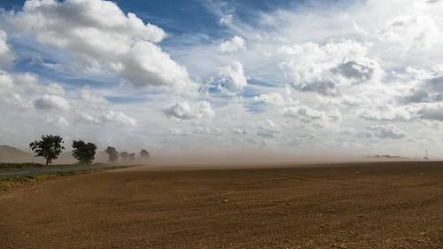 duststorms norfolk