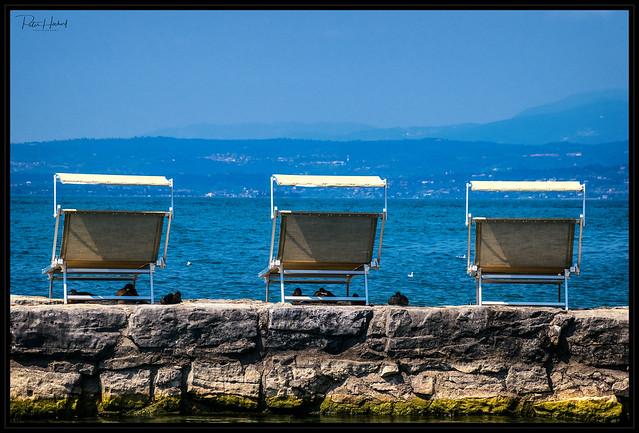 Punta San Vigilio - Garda
