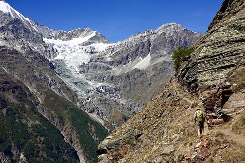 Cliffs   by danlmarmot
