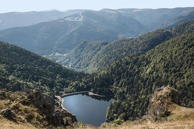 le lac du Shiessrothried