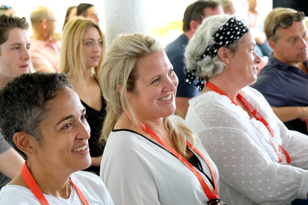 Les Roches Campus Alumni Reunion 2018