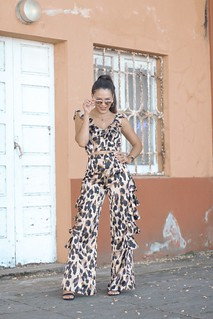 look estampado leopardo | by pasoapasoblog