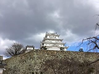 Kasteel Himeji