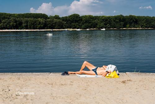 Nada nuevo bajo el sol | by A 50mm del Mundo