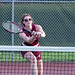 Auburn Girls Tennis vs ESM
