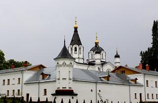 Скит во имя Всех святых (Всехсвятский) Валаамского монастыря