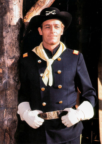 Guy Madison in Old Shatterhand (1964)