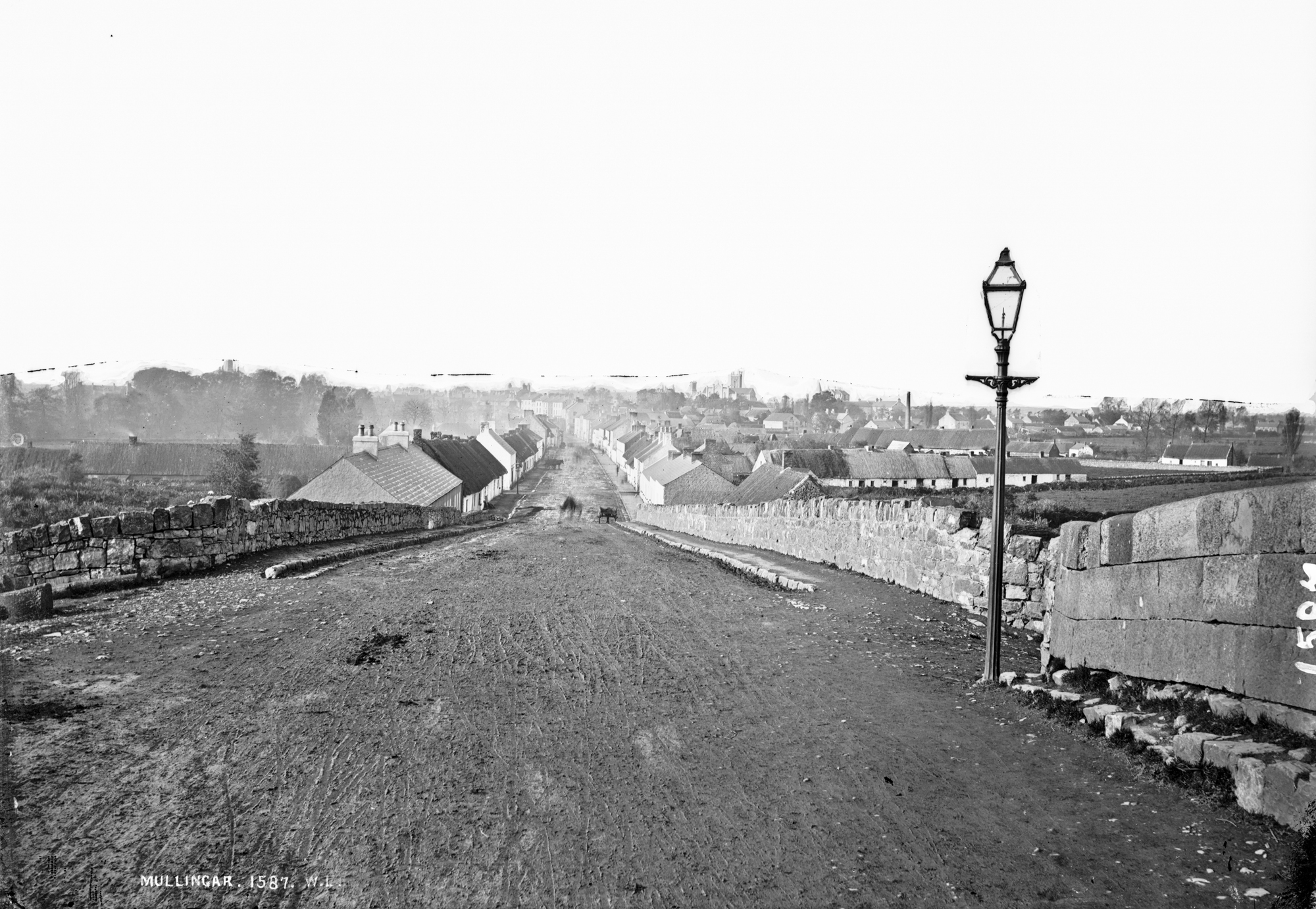 General View, Mullingar, Co. Westmeath