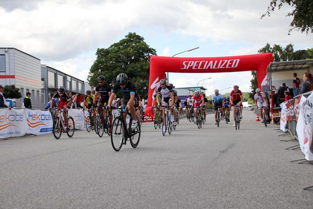 Festival RAD 2018 - Sportwoche